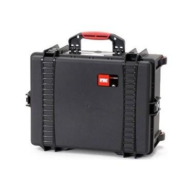 Valise HPRC 2600W avec roues